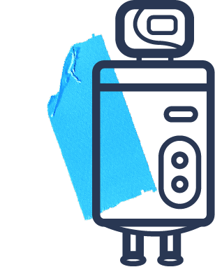 Water Filters icon western rooter plumber