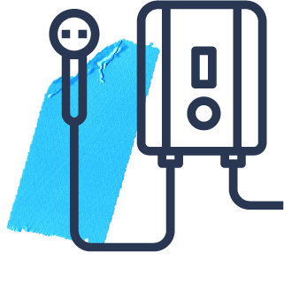 water heater icon western rooter