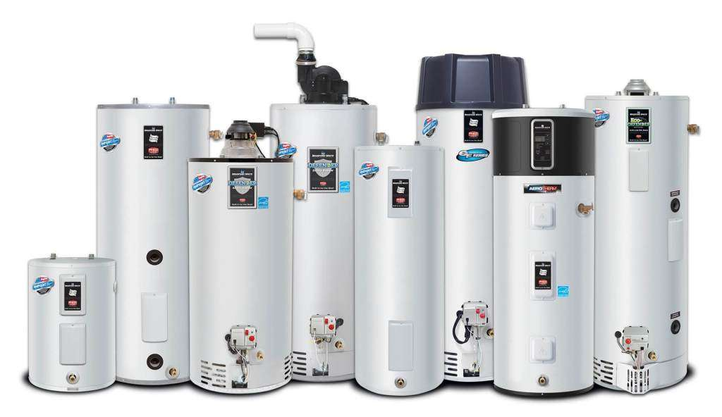 Water Heaters - Western Rooter